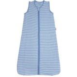 Sac de dormit Slumbersac Blue Stripes 6-18 luni 2.5 Tog