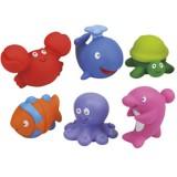 Set jucarii K's Kids Popbo Creaturi marine