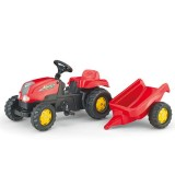 Tractor Rolly Toys 012121