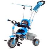 Tricicleta MyKids Rider A908-1 albastru