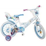 Bicicleta Toimsa Frozen 16