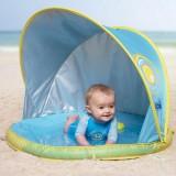Cort de joaca plaja Ludi Plage protectie UV50