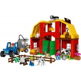 LEGO Duplo - Ferma de Animale