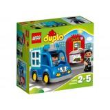 Patrula de politie LEGO DUPLO (10809) {WWWWWproduct_manufacturerWWWWW}ZZZZZ]
