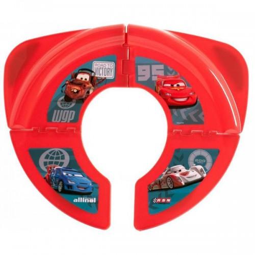 Reductor WC Lulabi pliabil Cars