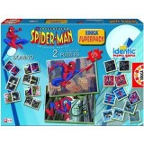 Joc Educa Spiderman 3 in 1