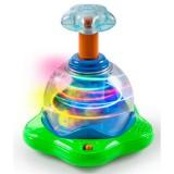 Jucarie Bright Starts Spirala Press & Glow