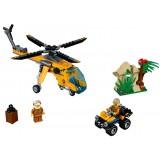 LEGO Elicopter de marfa (60158) {WWWWWproduct_manufacturerWWWWW}ZZZZZ]