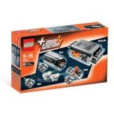 LEGO Technic Set Motor Power Functions 8293