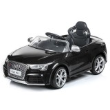 Masinuta electrica Chipolino Audi RS05 black