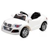 Masinuta electrica Chipolino BM12 white 2015