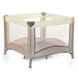 Tarc Hauck Dream'n Play Square multicolor beige
