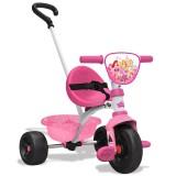 Tricicleta Smoby Be Fun Disney Princess