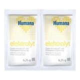 Humana Elektrolyt banane de la 1 an folie cu 2 plicuri * 6,25 g {WWWWWproduct_manufacturerWWWWW}ZZZZZ]
