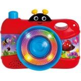 Jucarie Bino Primul meu aparat foto