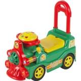 Locomotiva Baby Mix Loco verde