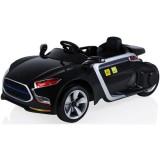 Masinuta electrica Moni Future CH9920 negru