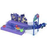 Pista de masini Dickie Toys Eroi in Pijamale Night Mission {WWWWWproduct_manufacturerWWWWW}ZZZZZ]
