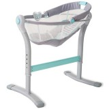 Cos si leagan Summer Infant By your bed grey