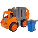 Masina de gunoi Big Power Worker Garbage Truck {WWWWWproduct_manufacturerWWWWW}ZZZZZ]