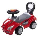 Masinuta de impins Sun Baby Mega car red