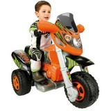 Motocicleta electrica Feber XTM