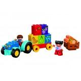 Primul meu tractor LEGO DUPLO (10615) {WWWWWproduct_manufacturerWWWWW}ZZZZZ]