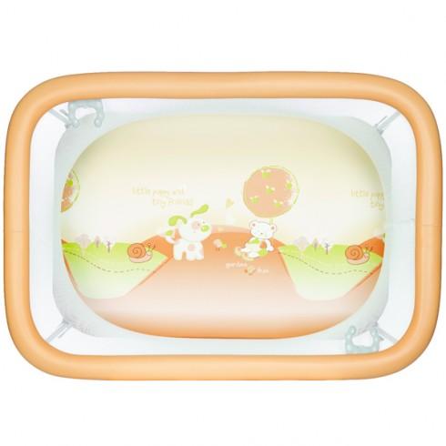 Tarc Plebani Comodo portocaliu
