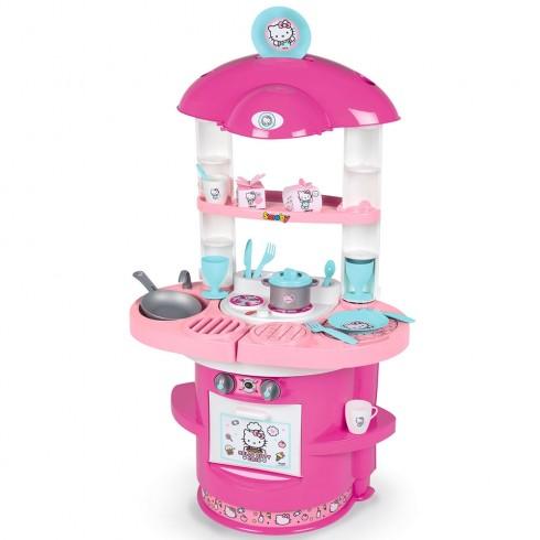 Bucatarie Smoby Hello Kitty Cooky Kitchen {WWWWWproduct_manufacturerWWWWW}ZZZZZ]