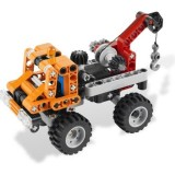 LEGO Technic - Camion Remorcare 2 in 1