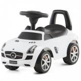 Masinuta Chipolino Mercedes Benz SLS AMG white
