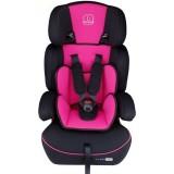 Scaun auto Babygo Freemove pink
