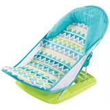 Suport baie Summer Infant Deluxe triangle stripes