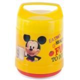 Termos Lulabi 1 L Mickey galben