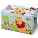 Cutie pentru depozitare Delta Children Disney Winnie The Pooh