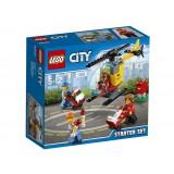 LEGO Aeroportul - Set pentru incepatori (60100) {WWWWWproduct_manufacturerWWWWW}ZZZZZ]