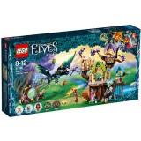LEGO Elves Atacul Liliacului 41196