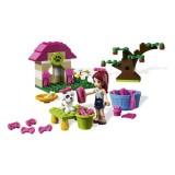 LEGO Friends - Mia si Cusca Catelusului