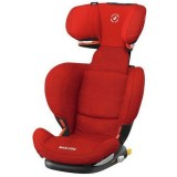 Scaun auto Maxi Cosi Rodifix Air Protect cu Isofix nomad red