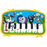 Covoras de joaca muzical Bino Little Mole
