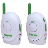 Interfon digital Baby Mix JLT-D1011 verde
