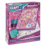 Kit Mozaic Brainstorm Toys Jurnalul meu Secret