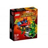 Mighty Micros: Spider-Man contra Scorpion (76071) {WWWWWproduct_manufacturerWWWWW}ZZZZZ]