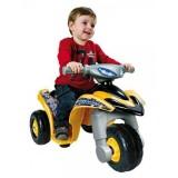 Motocicleta Feber Tribike Faster
