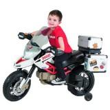 Motocicleta Peg Perego Ducati HyperCross