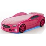 Patut MyKids Neo Mercedes roz