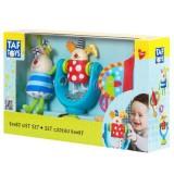 Set jucarii Taf Toys Kooky