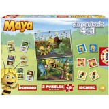 Superpack Educa Maya 4 in 1
