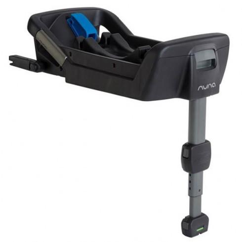 Baza Isofix Nuna I- size pentru scaun auto Pipa I-Con
