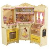 Bucatarie KidKraft Princess Belle Pastry
